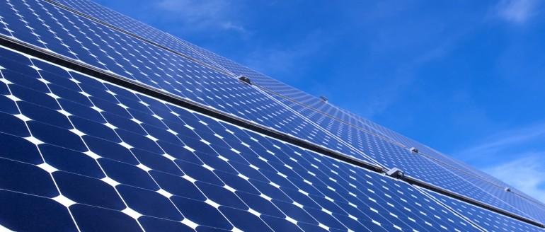 Energia solare è risparmio