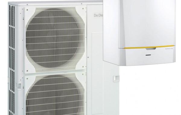 Pompa di calore HPI con inverter